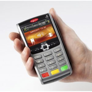 iWL 250 point of sale mobile